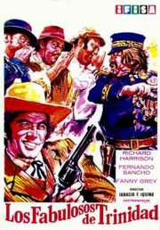Легендарная Троица (1972)