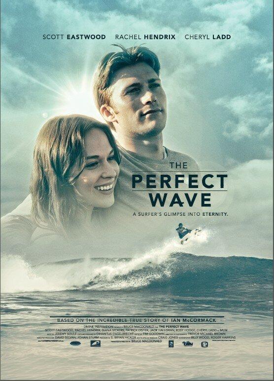Идеальная волна / The Perfect Wave (2014)