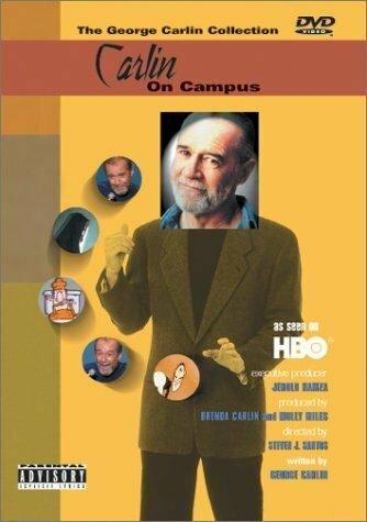 Джордж Карлин: Карлин в Кампусе