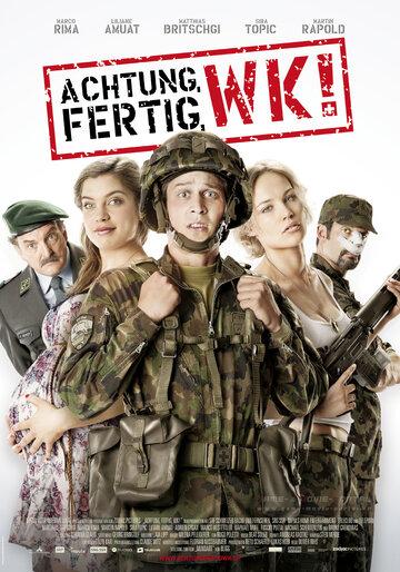 Achtung, fertig, WK!