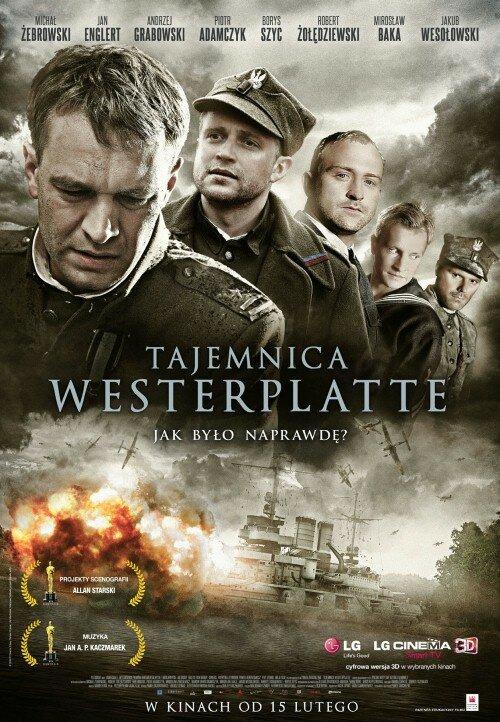 Тайна Вестерплатте (2013) - смотреть онлайн