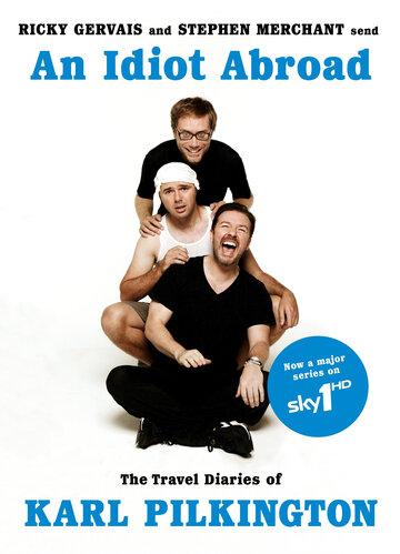 Простак за границей (2010) полный фильм онлайн