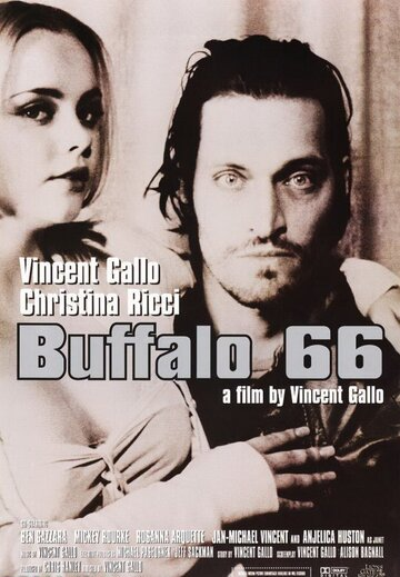 Фильм Баффало 66