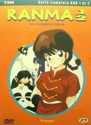 Ранма 1/2 / Ranma 1/2 / Ранма пополам / Ranma ½ / Ranma Nibun no Ichi (1989)