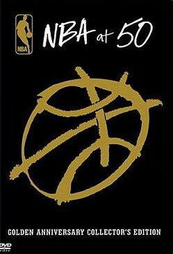 НБА 50 лет