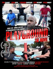 Playground the Movie