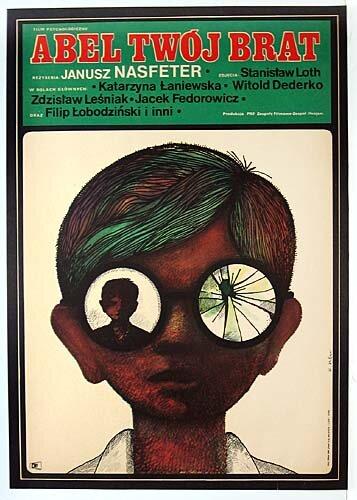 Авель, твой брат (1970)