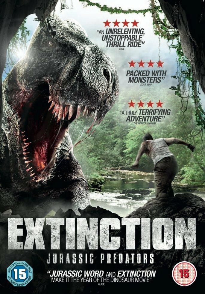 Вымирание