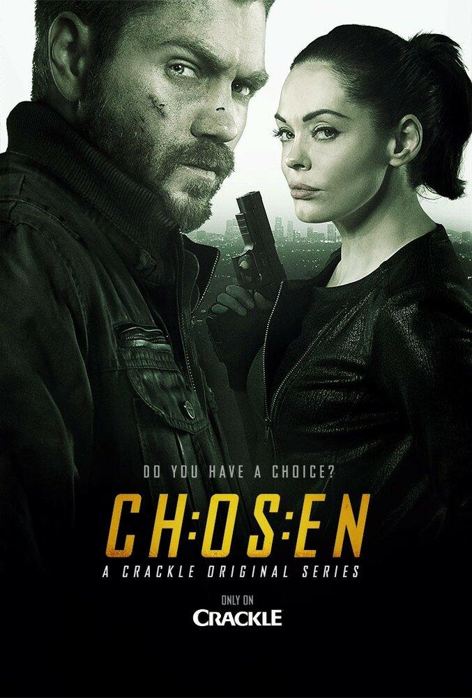 Избранный 1,2,3 сезон (2013–2014) смотреть онлайн HD720p в хорошем качестве бесплатно