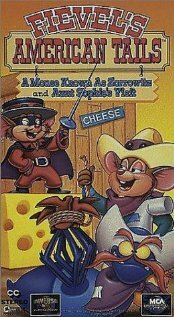 Американские истории Фивела (1992)