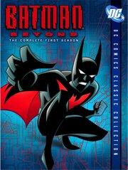 Смотреть онлайн Бэтмен будущего