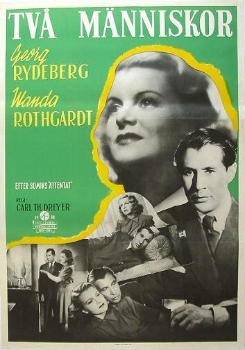 Два человека (1945)