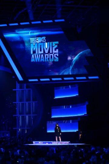 Церемония вручения премии MTV Movie Awards 2013