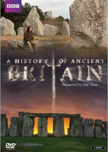 BBC. История древней Британии (2011)