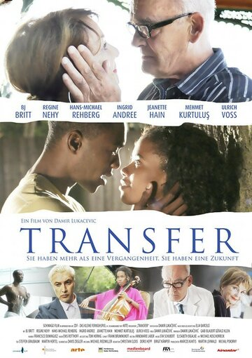 Обмен (2010)