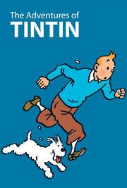 Приключения Тинтина (1991)