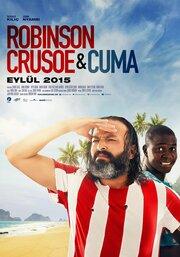 Robinson Crusoe ve Cuma (2015)