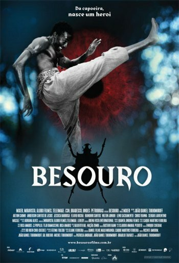 Жук / Besouro (2009)