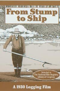 От бревна до корабля