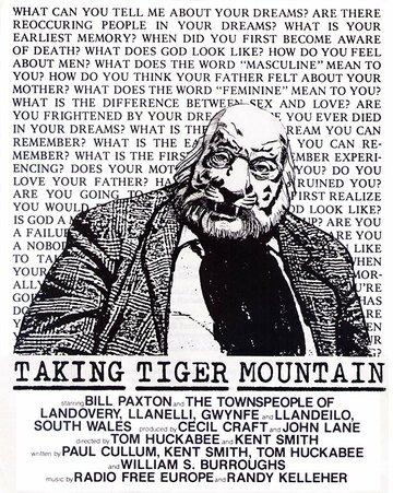 Taking Tiger Mountain