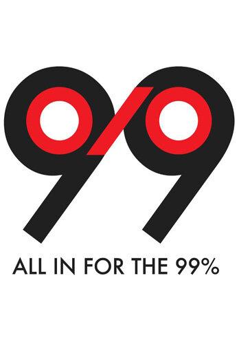Все на 99% (2012)