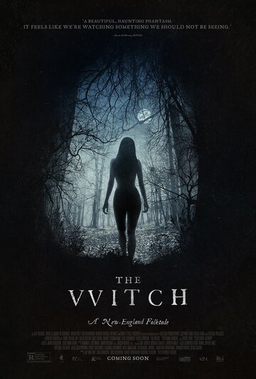 Ведьма / The VVitch: A New-England Folktale (2015) смотреть онлайн