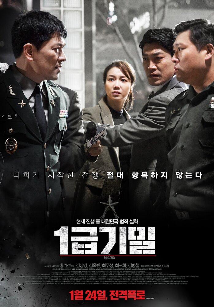 1045944 - Разоблачение ✸ 2018 ✸ Корея Южная