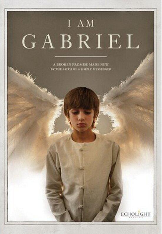 Я – Габриэль (2012) - смотреть онлайн