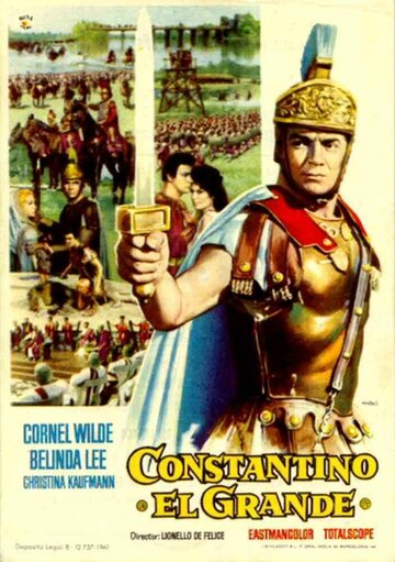 Константин Великий 1961