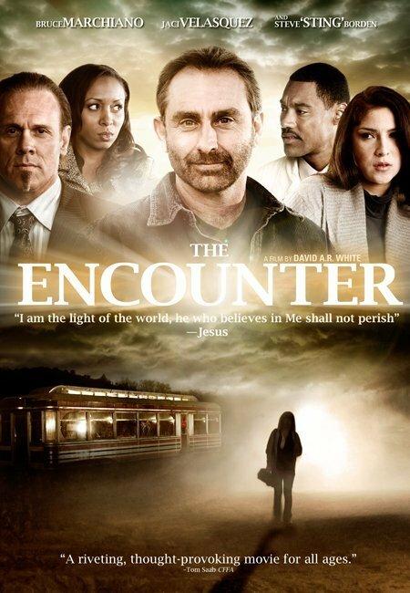 Неожиданная встреча / The Encounter