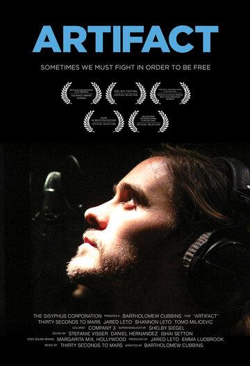 Артефакт (2012) полный фильм онлайн