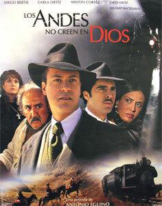 Анды не верят в Бога (2007)