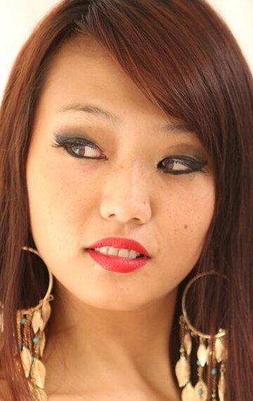 Miko Dai naked 995