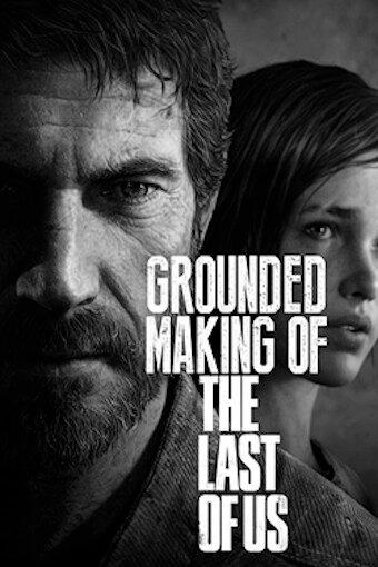 Создание игры 'The Last of Us'