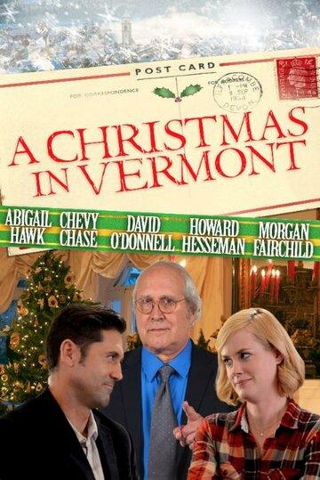 Рождество в Вермонте (ТВ) (2016)