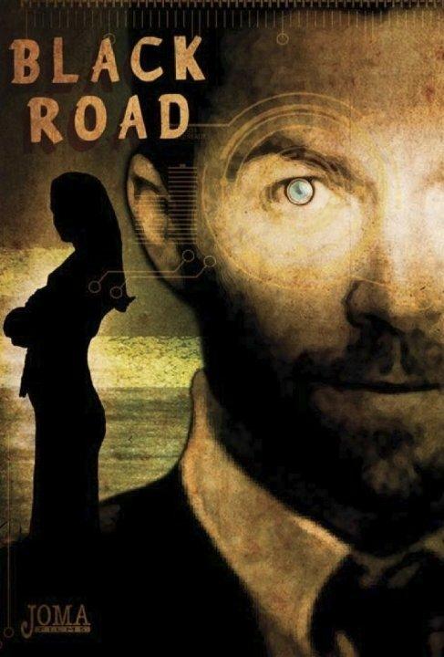 Темная дорога / Black Road (2016)