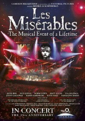 Отверженные: 25-ая годовщина мюзикла (2010) полный фильм