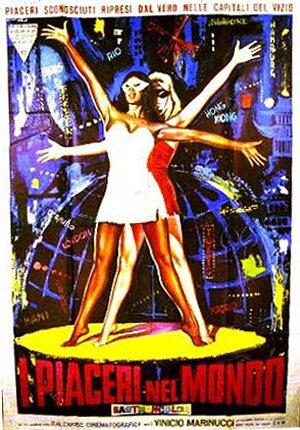 Удовольствия в мире (1965)