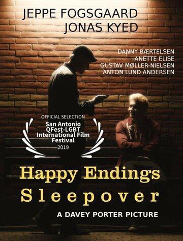 Постер Счастливый конец с ночёвкой undefined