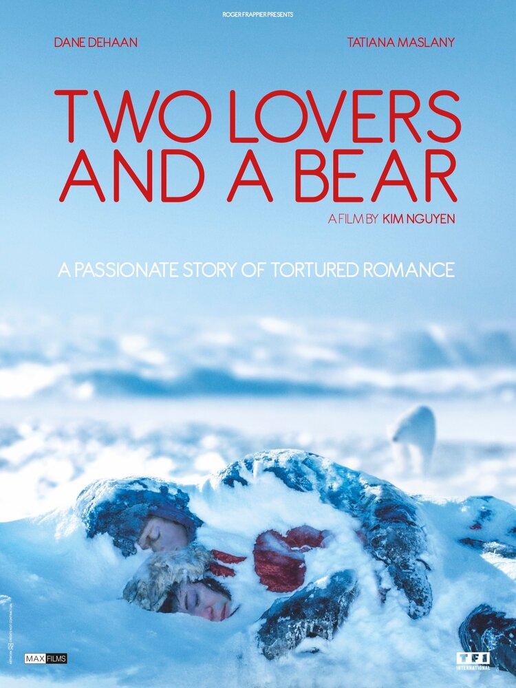 Посте Влюбленные и медведь смотреть онлайн