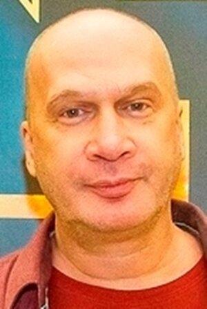 Алексей Шадхин