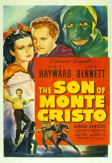Сын Монте-Кристо (1940)
