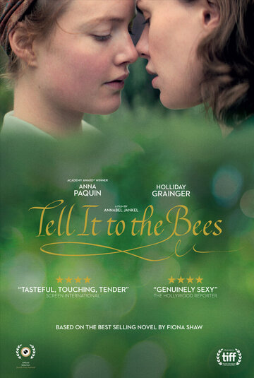 Tell It to the Bees 2018
