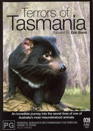 Ужасы Тасмании (2004)