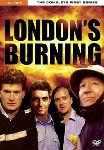 Лондон горит (1988)