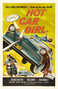 Hot Car Girl (1958)