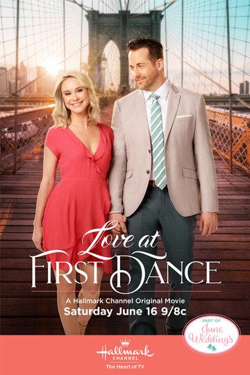 Описание фильма «Любовь с первого танца» 2018