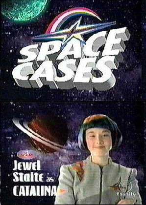 Космические приключения (1996) полный фильм онлайн