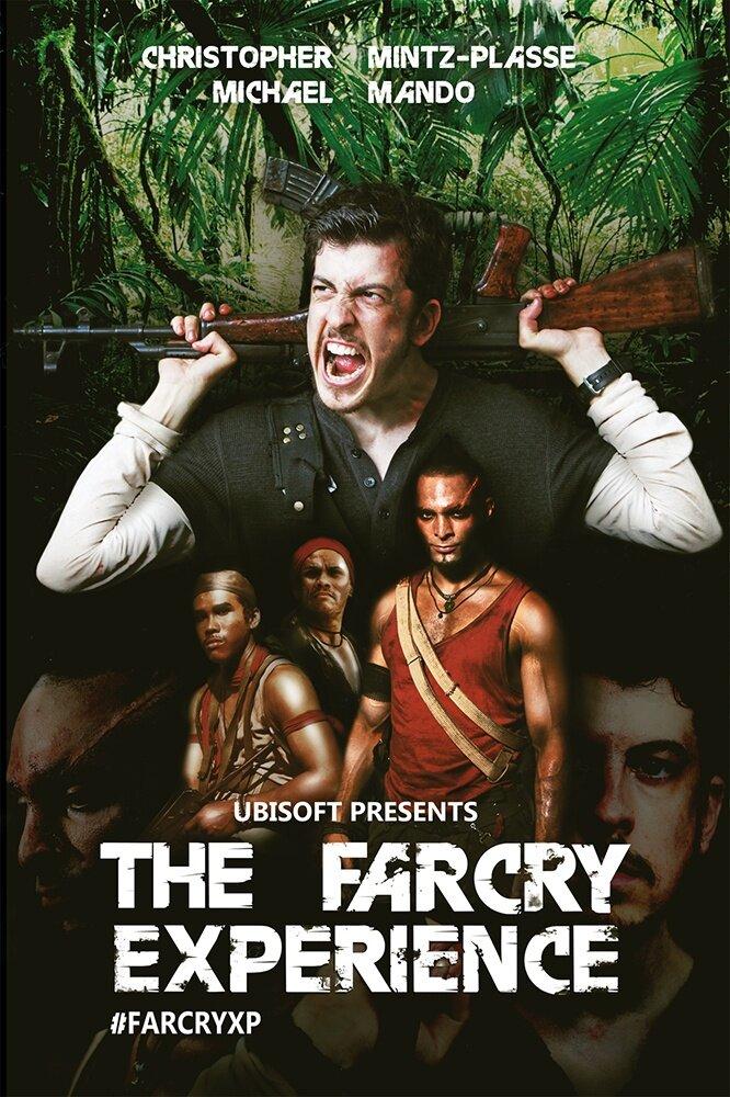 Опыт Far Cry  12 серия