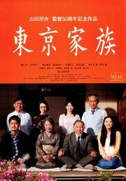 Смотреть онлайн Токийская семья